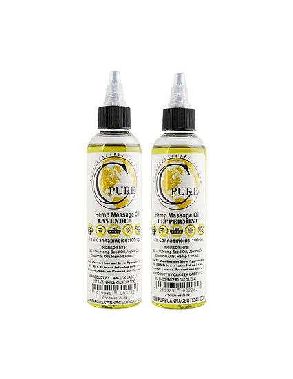 PCX Massage Oil