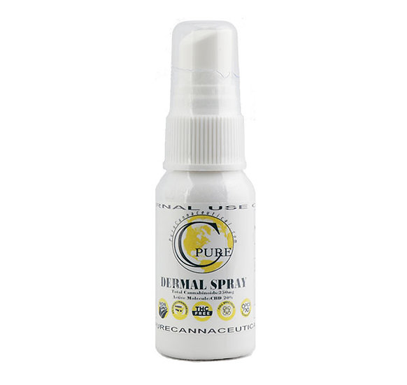 PCX Dermal Spray