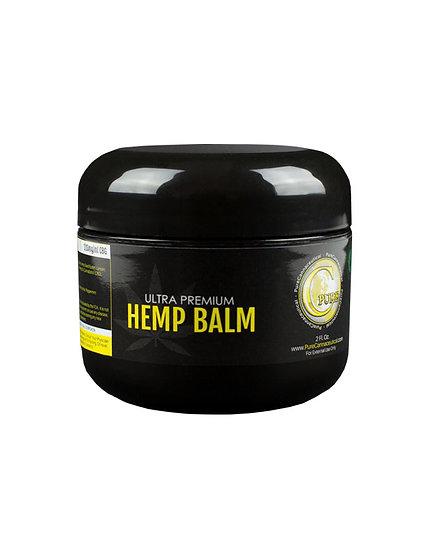 PCX Ultra Premium Hemp Balm