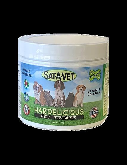 Sat-A-Vet Pet Treats / 10 ct / 30 ct