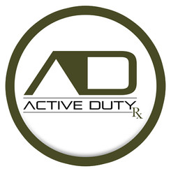 Active Duty RX