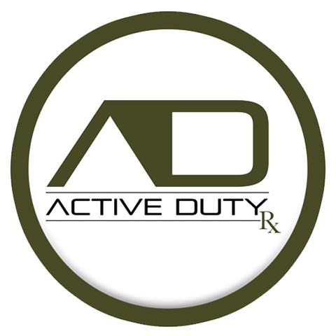 Active Duty RX