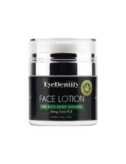 EyeDentify Face Lotion / 50 mg