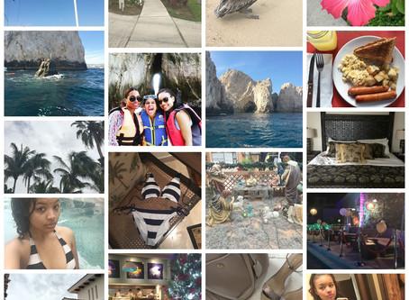 Mexico Travel Diary