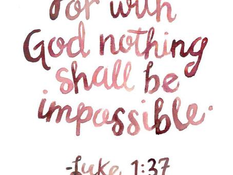 Talks with GOD