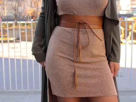 Last Fall Dress...