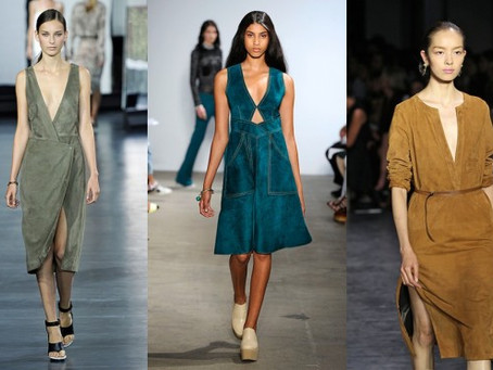Top 2015 Fashion Trends