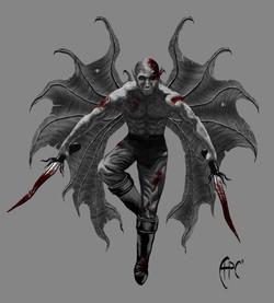 vampirewarrior