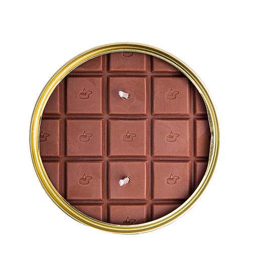 Bougie parfumée Chocolat