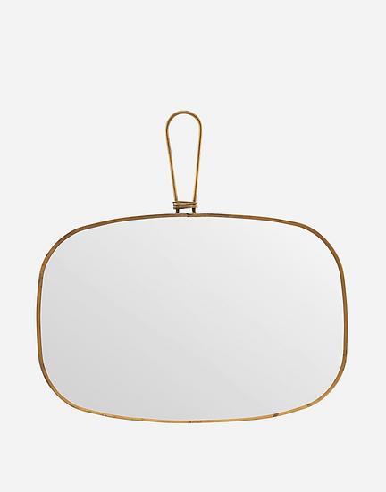 Miroir Antique Brass moyen modèle