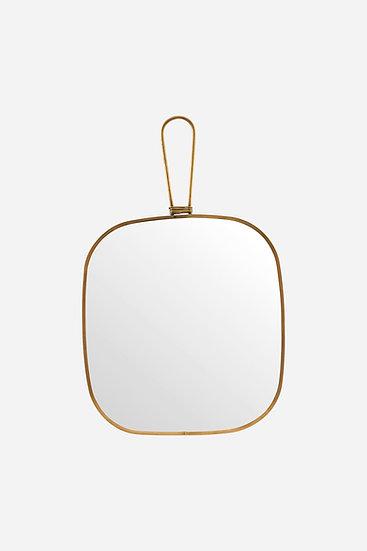 Miroir Antique Brass petit modèle