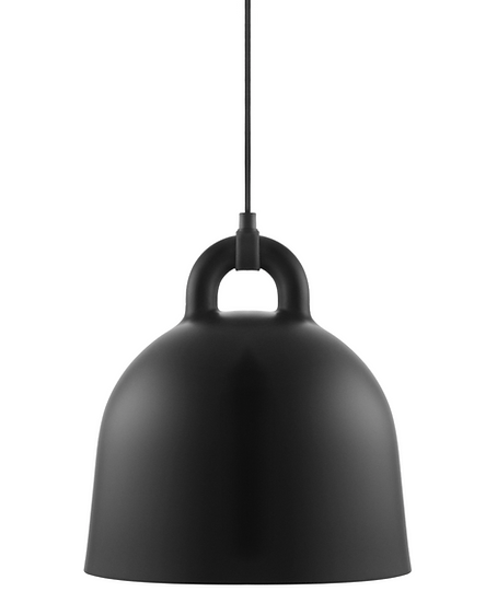 Suspension Bell Small Ø35cm