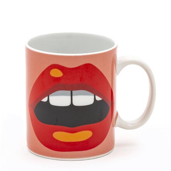 Mug Mouth