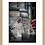 "Thumbnail: Photo encadrée ""Banksy in London"" 30x40"