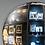 Thumbnail: Set 9 petits miroirs Sorcières