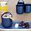 Thumbnail: Set de 4 tasses à café