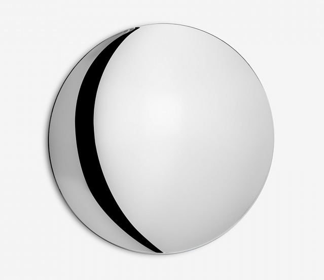 Miroir bombé Ø46cm