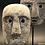 Thumbnail: Mini masque Timor petit modele