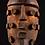 Thumbnail: Masque Grebo du Liberia