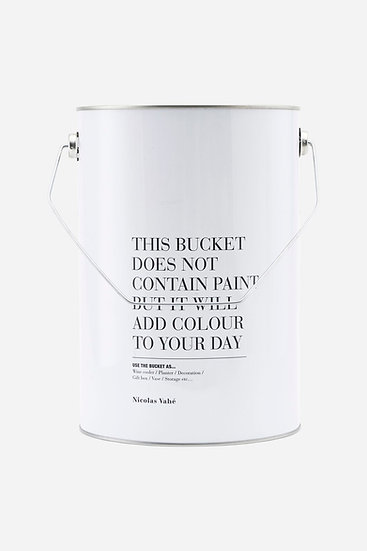 Pot multifonctions Bucket