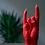 Thumbnail: Bougie You Rock red