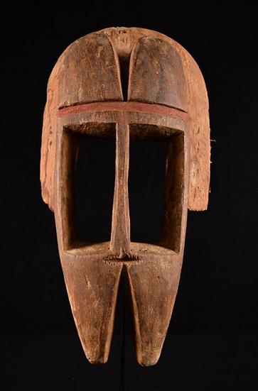 Masque Dogon XL