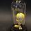 Thumbnail: Figurine Titi sous globe
