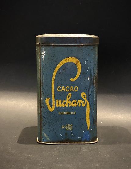 Boite Suchard vintage