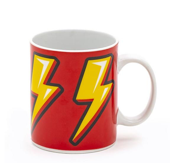 mug Eclair