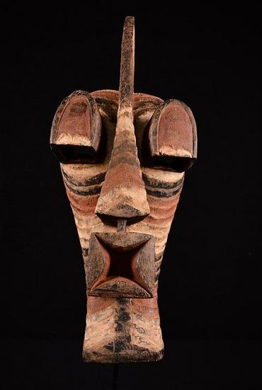 Masque Songye XL