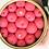 Thumbnail: Bougie parfumée Cerise
