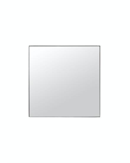 Miroir Raw 100x100 cm