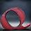 """Thumbnail: Lettre """"Q"""" rouge"""