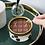 Thumbnail: Bougie parfumée Chocolat