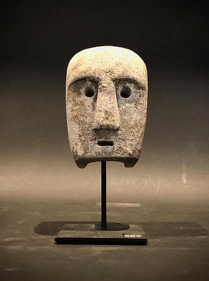Mini masque Timor petit modele