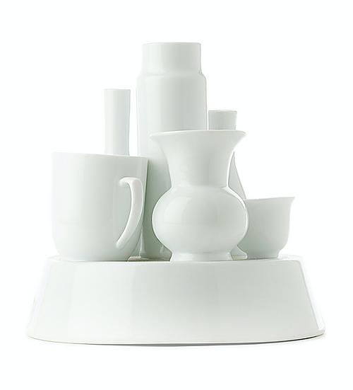 Vase Hong Kong