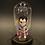 Thumbnail: Figurine Superman sous globe
