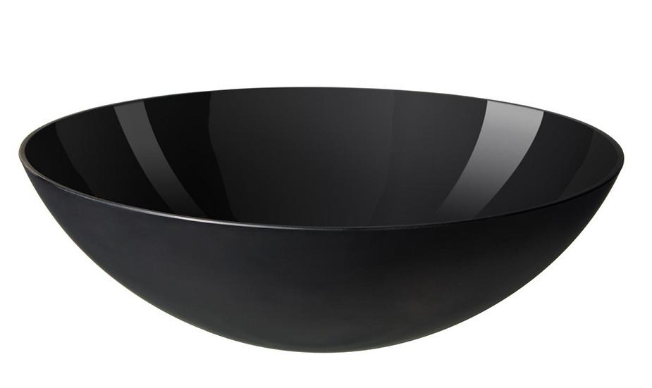 Saladier Krenit noir