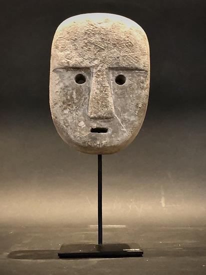 Mini masque Timor grand modèle