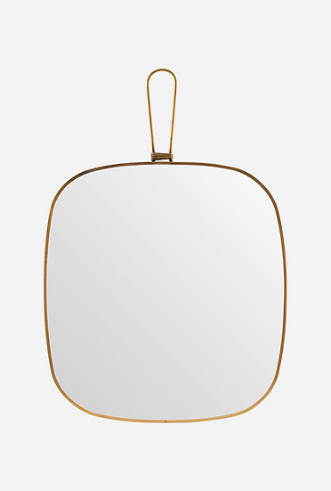 Miroir Antique Brass grand modèle