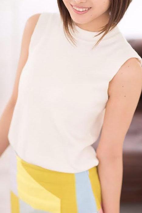 あみさん 28歳 モデル