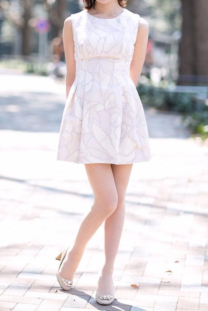 なみさん 23歳 モデル