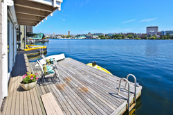 Seattle Houseboat Shot2Sell