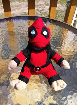 Deadpool Timmy