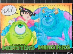 Monsters Inc RotM