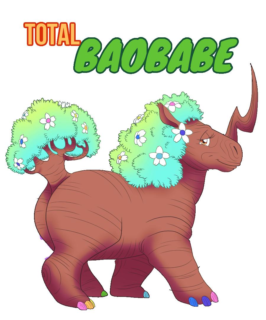 Total Baobabe