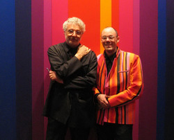 André Heller & Mathis Barz