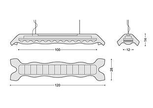 AEROMYS AMBIENT Wave Long Detailplan