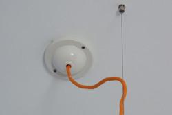 AEROMYS Leuchtobjekt aus Faserzement