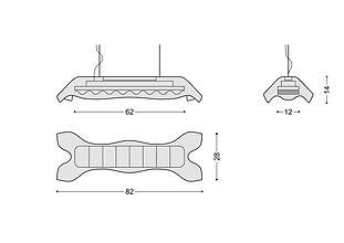 AEROMYS AMBIENT Wave Short Detailplan